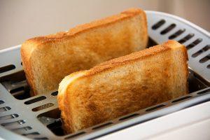 Dos tostadas
